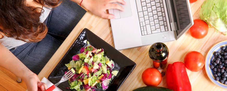 Que manger avant une réunion importante ?
