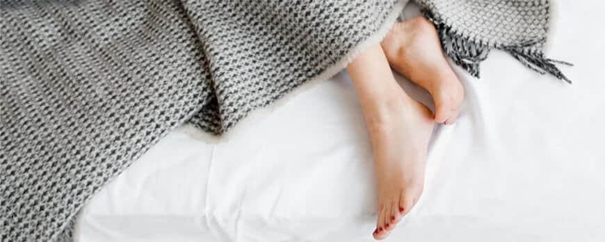 Sommeil : les techniques simples pour mieux dormir