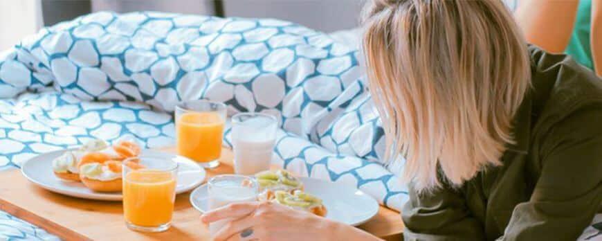 Votre jus du matin est-il vraiment sain ?