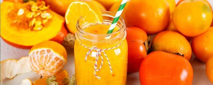 Les jus de légumes et fruits : un boost pour l'organisme !