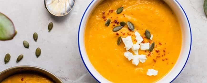 10 conseils pour bien manger en automne-hiver