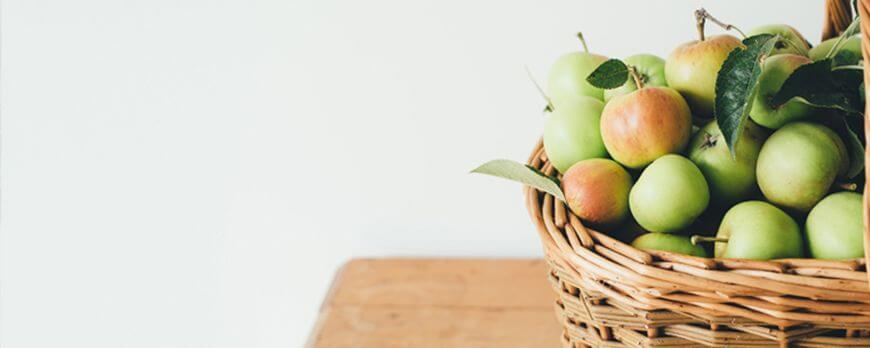 La pomme : 4 infos insolites sur ce fruit si populaire