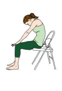 Yoga bureau PAF 2