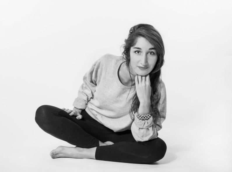 Portrait inspirant – Nathalie Lefèvre, le gourou de l'amour de soi