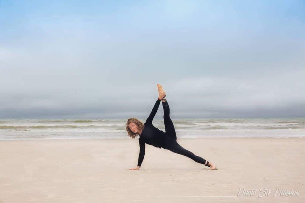 Retraite spirituelle et yoga les jus PAF